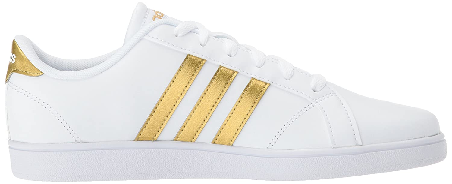 adidas baseline white and gold Sale