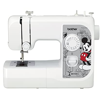 Amazon Brother Sewing Machine SM400D Sewing Machine With 40 Cool Brother 17 Stitch Sewing Machine