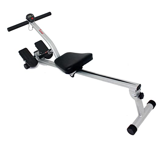 Best Rowing Machine Reviews. Compare Best Rated Rowing Machine - Magazine cover