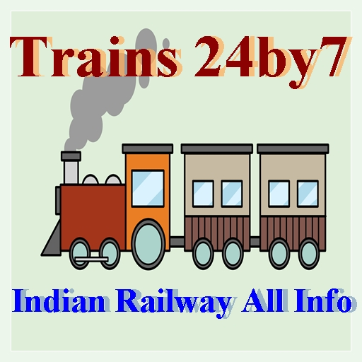 - Trains 24by7 INDIAN RAILWAY ALL INFO