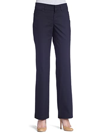 Dockers Women's Metro Trouser Pant at Amazon Women's Clothing store: