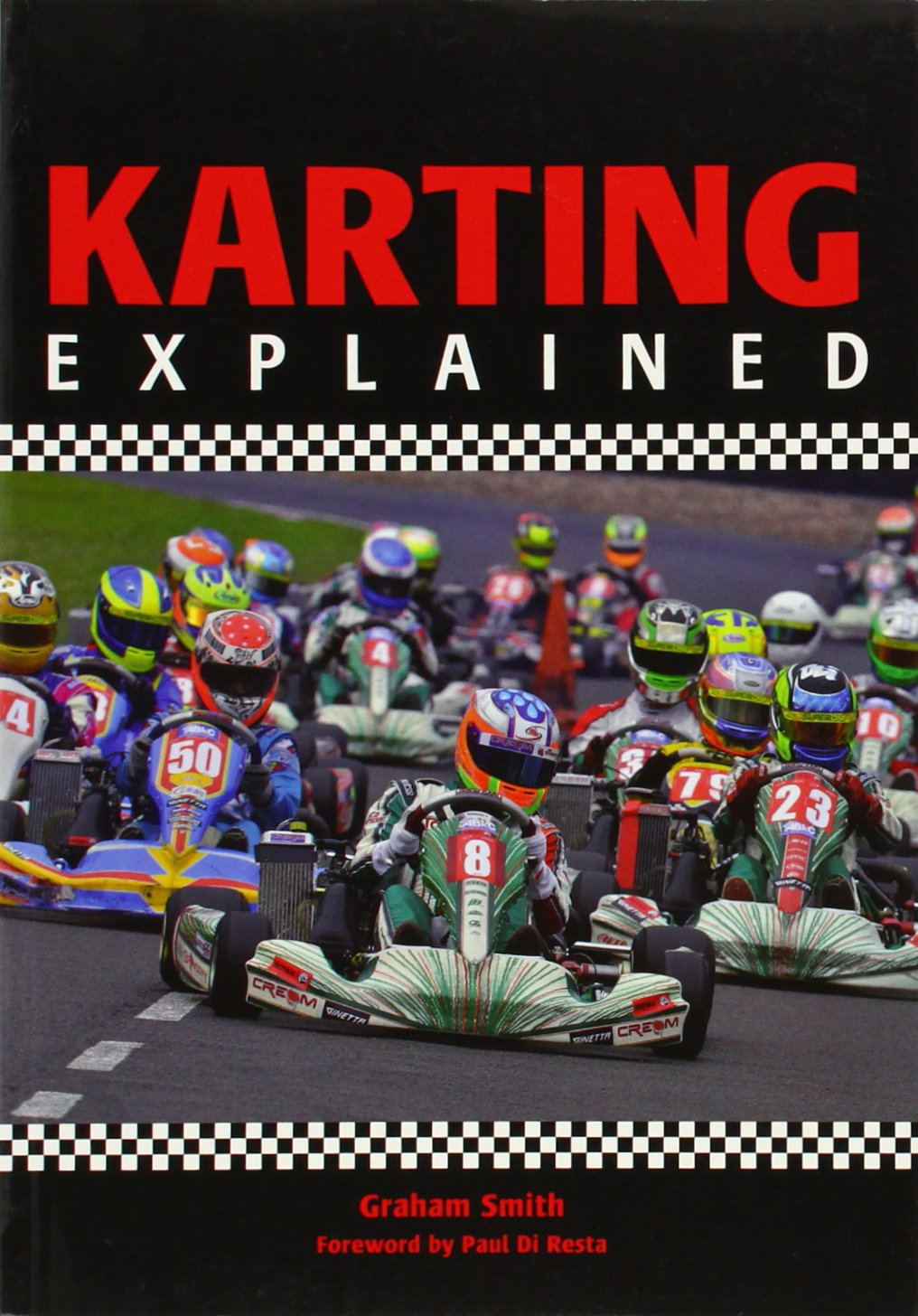 Karting Explained ebook