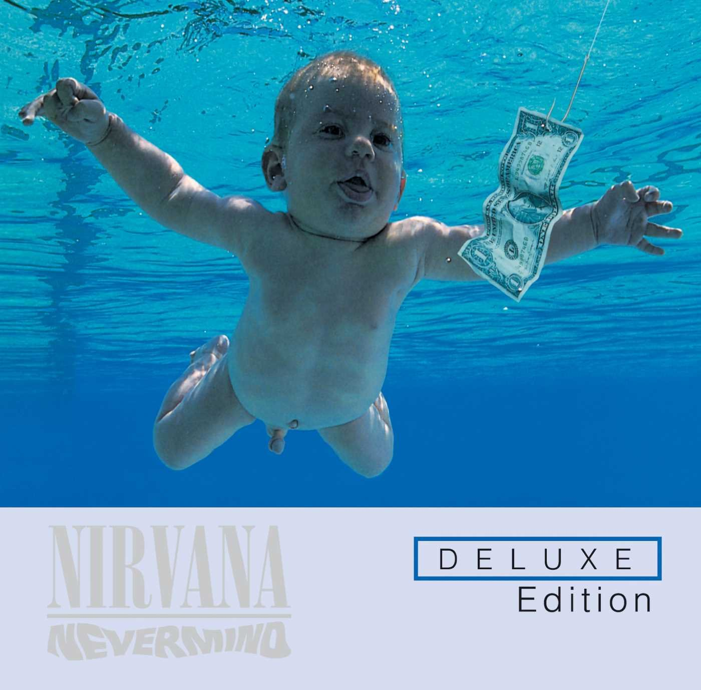 Nevermind [4CD/DVD Super Deluxe Box Set] by CD
