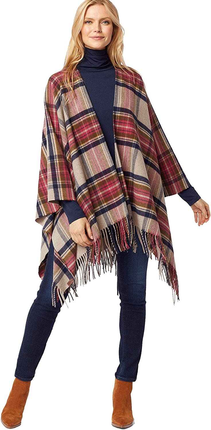 Pendleton Women's Cozy Shawl