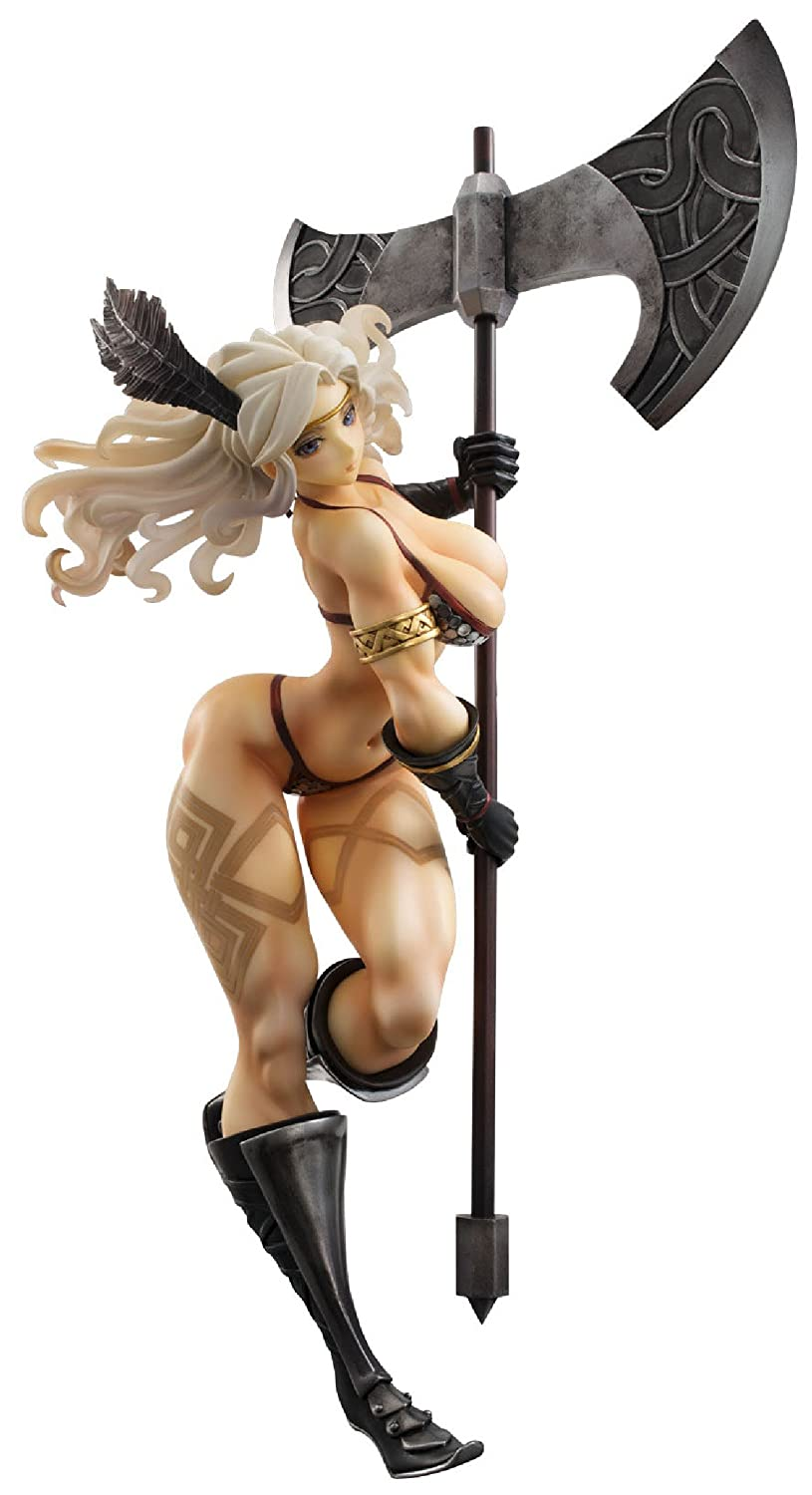 Megahouse Dragon's Crown: Amazon Ex Model PVC Figure by by Figure Megahouse fab0a4