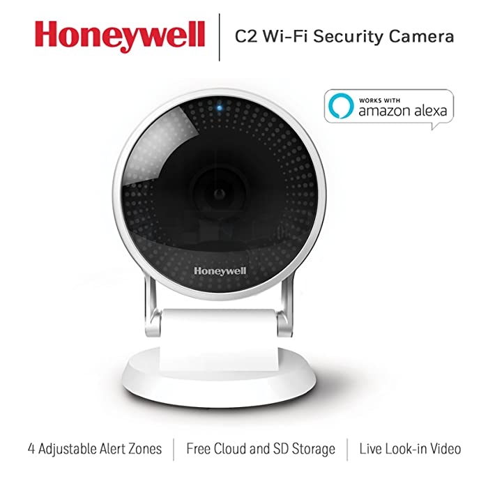 Top 10 Honeywell Lyric C2 Camera