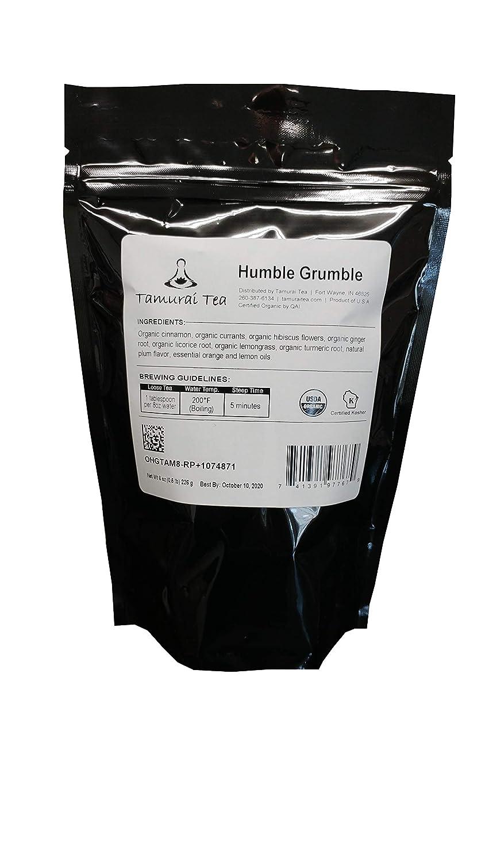 Best Organic Essential Oils 2020 Amazon.: Humble Grumble Organic Cinnamon Turmeric Ginger, (8