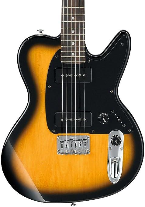 Ibanez NDM serie fideos firma guitarra eléctrica