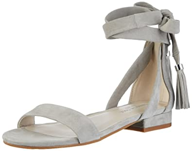 Layla, Sabots Femme, Gris (Light Grey 050), 38 EUKenneth Cole