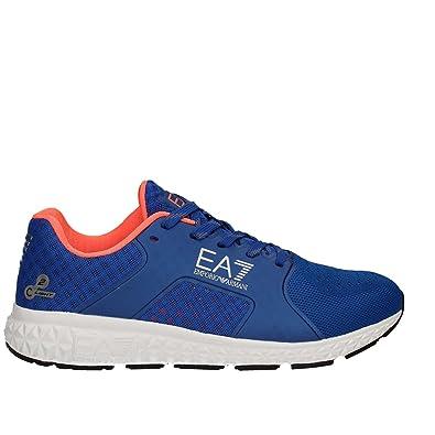 ZAPATILLAS EMPORIO ARMANI - 278069-7P258-10433-T40: Amazon.es: Zapatos y complementos