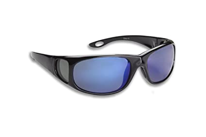 90d43dbb03 Image Unavailable. Image not available for. Color  Fisherman Eyewear  Grander Original Polarized Sunglasses ...