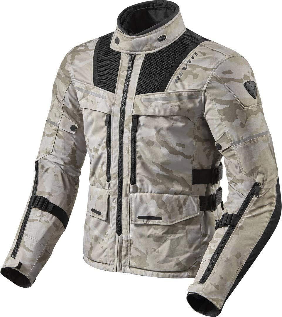 Rev It Offtrack Motorcycle Jacket