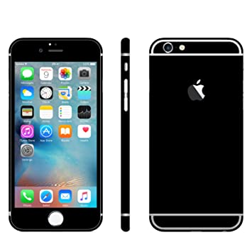 Iphone 6 Skin Folie Amazon