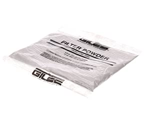 Giles/Chesterfried 72004 Filter Powder Portion (Pack of 60)