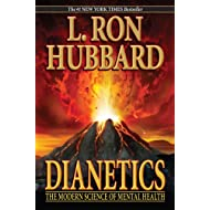 Dianetics: The Modern Science Of Mental Health  (English)