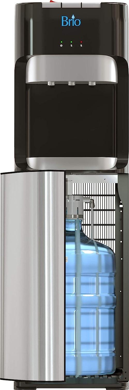 Brio Bottom Loading Water Dispenser – Essential Series