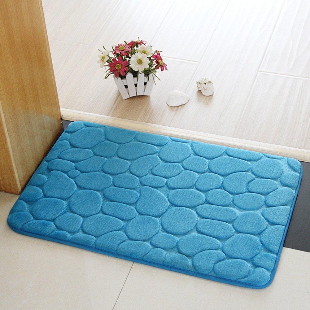 Tapis Salle De Bain Super Absorbant ~ top tapis de bain ponge selon les notes amazon fr