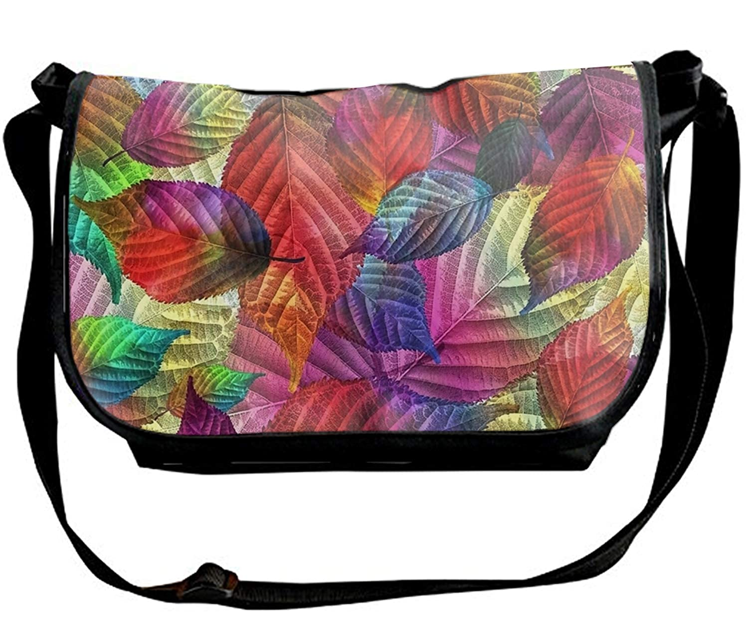 Business Fashion African Tribal Pattern Printed Cross Body Single Shoulder Bag for Travel