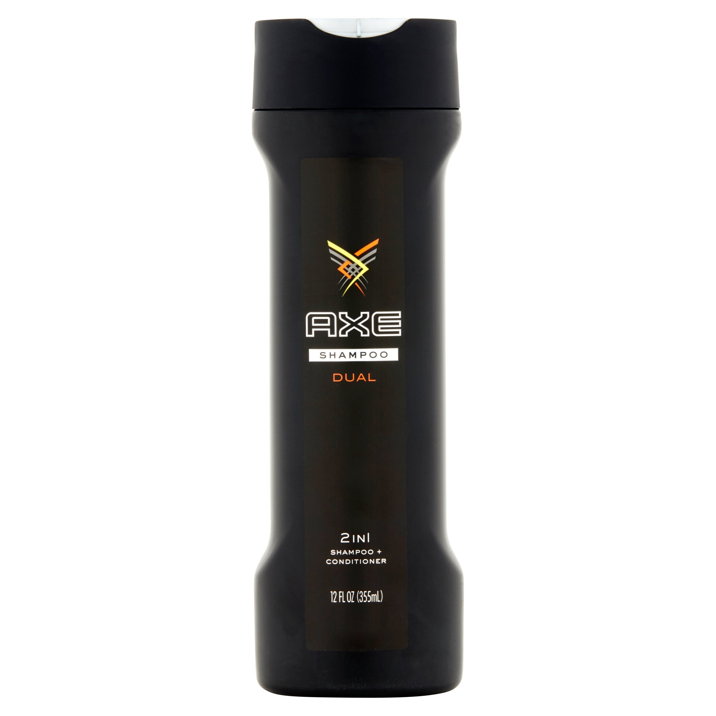Axe Dual Shampoo + Conditioner 12 oz (Pack of 8) by AXE