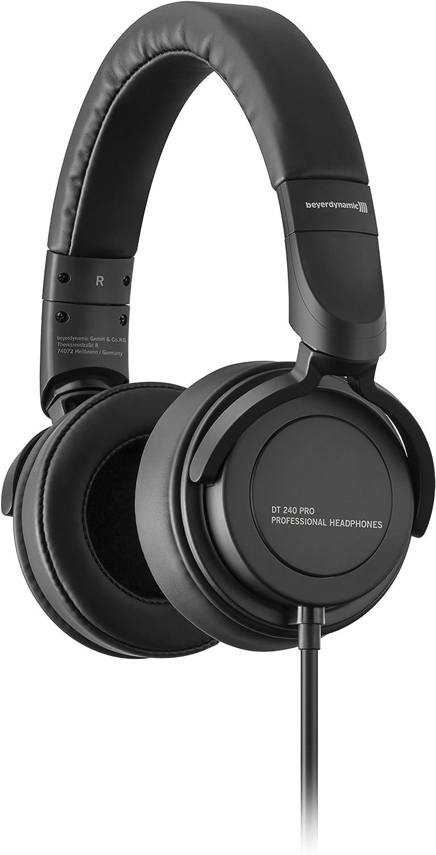 Beyerdynamic Dt 240 Pro Over Ear Studio Headphones In Elektronik