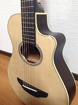 持ち運びに便利な多機能ギター