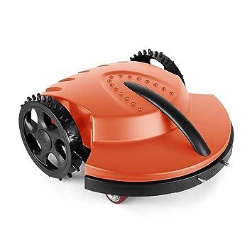 oneConcept Garden Hero robot cortacésped (3 horas de autonomía, velocidad de corte: 20