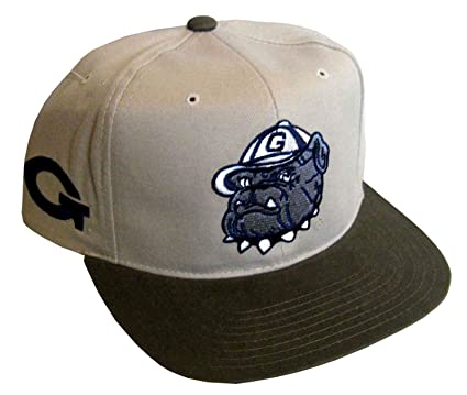 online store a4306 45708 ... low price american needle mens snapback cap vintage georgetown hoyas  adjustable 22.44 inch 24.61 inch multicolour