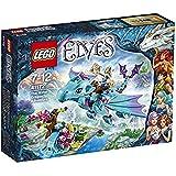 LEGO Elves 41172 The Water Dragon Adventure Set