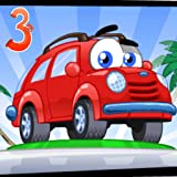 Wheely 3 - Action Physics Puzzle Game
