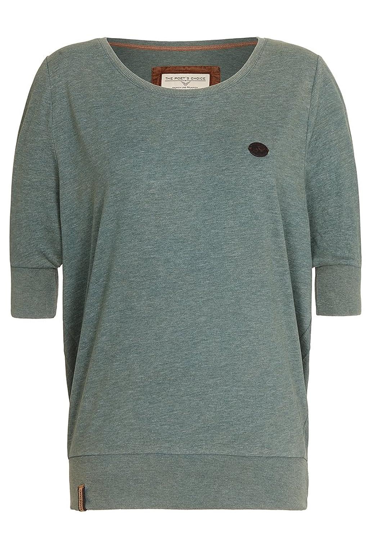 Damen T-Shirt Naketano Der Pferd Horst T-Shirt