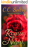 A Rogue by Night (Flirtation with a Rogue Book 3)