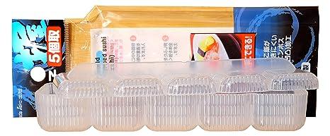 sushi form Nigiri sushi maker sushiroller sushiform maki sushi selber machen