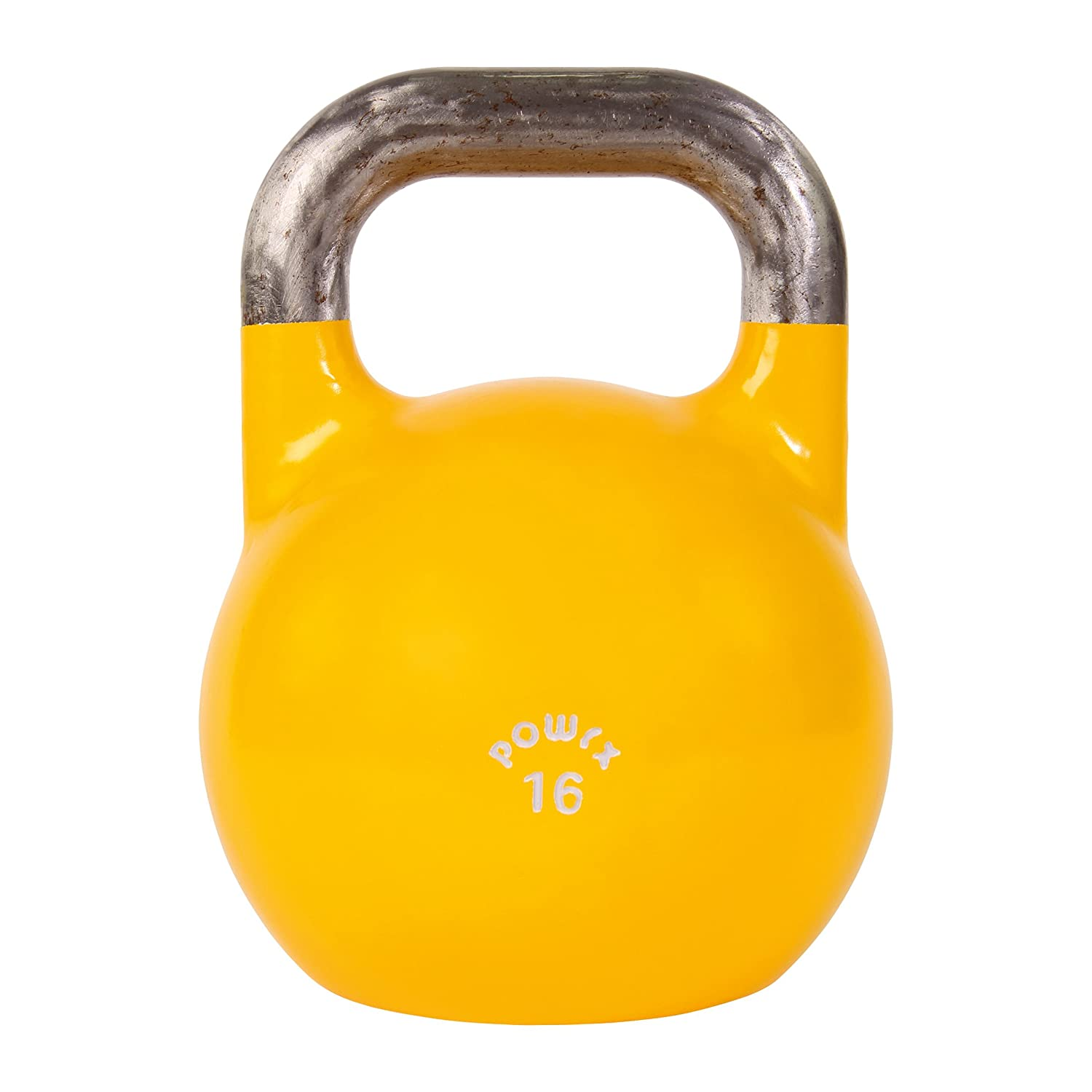 PowrX Competition Kettlebells