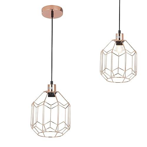 suspension luminaire en laiton. Black Bedroom Furniture Sets. Home Design Ideas