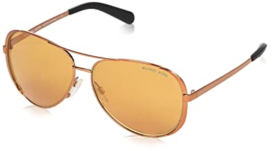 79c730d1f8b15 Image Unavailable. Image not available for. Color  Michael Kors Delray  Sunglasses ...