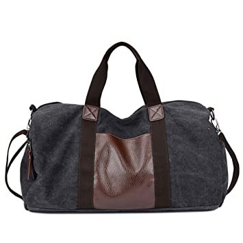 Canvas Duffle Bags e9144181b87ee