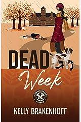 Dead Week (A Cassandra Sato Mystery) Paperback