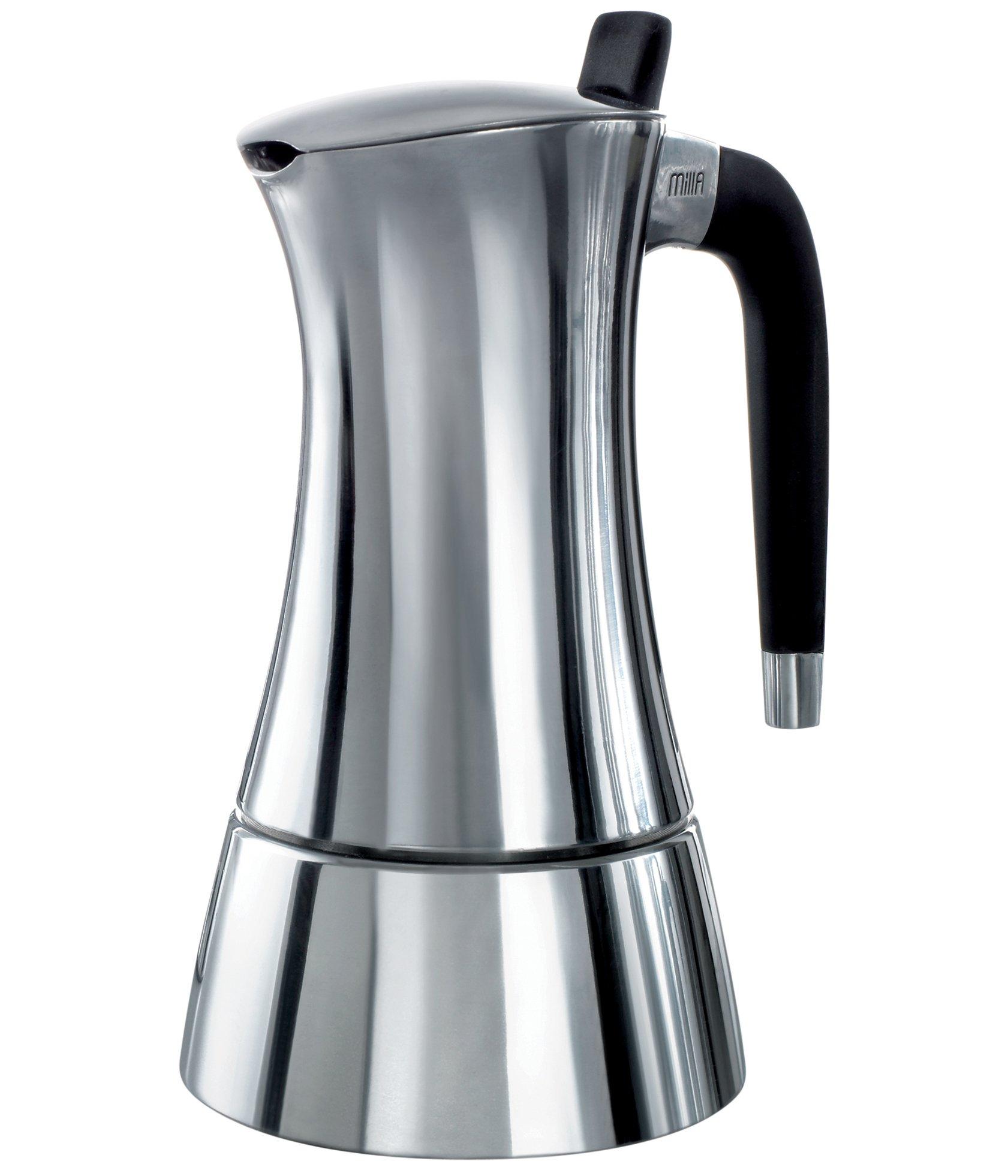 Bugatti - Milla - Coffee maker - 3 cups
