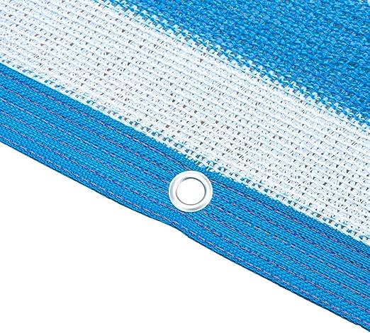 Malla Sombra, 85% Shade Fabric Sun Shade Cloth con Ojales for el ...