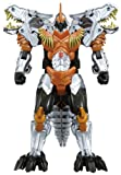 Transformers Lost Age series LA02 Big Grimlock