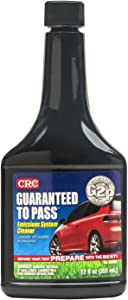 RC Catalytic Converter Cleaner