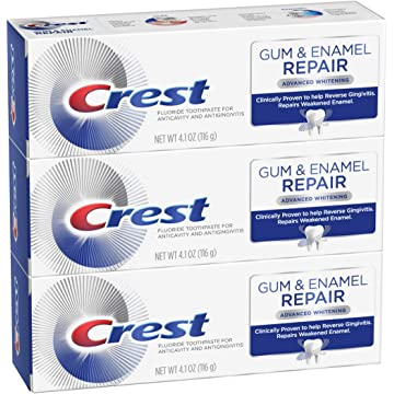 cheap Crest Gum & Enamel Repair 2020