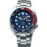 Seiko SRPA21K1 -  Reloj de pulsera analógico para hombre, acero inoxidable, color Plata