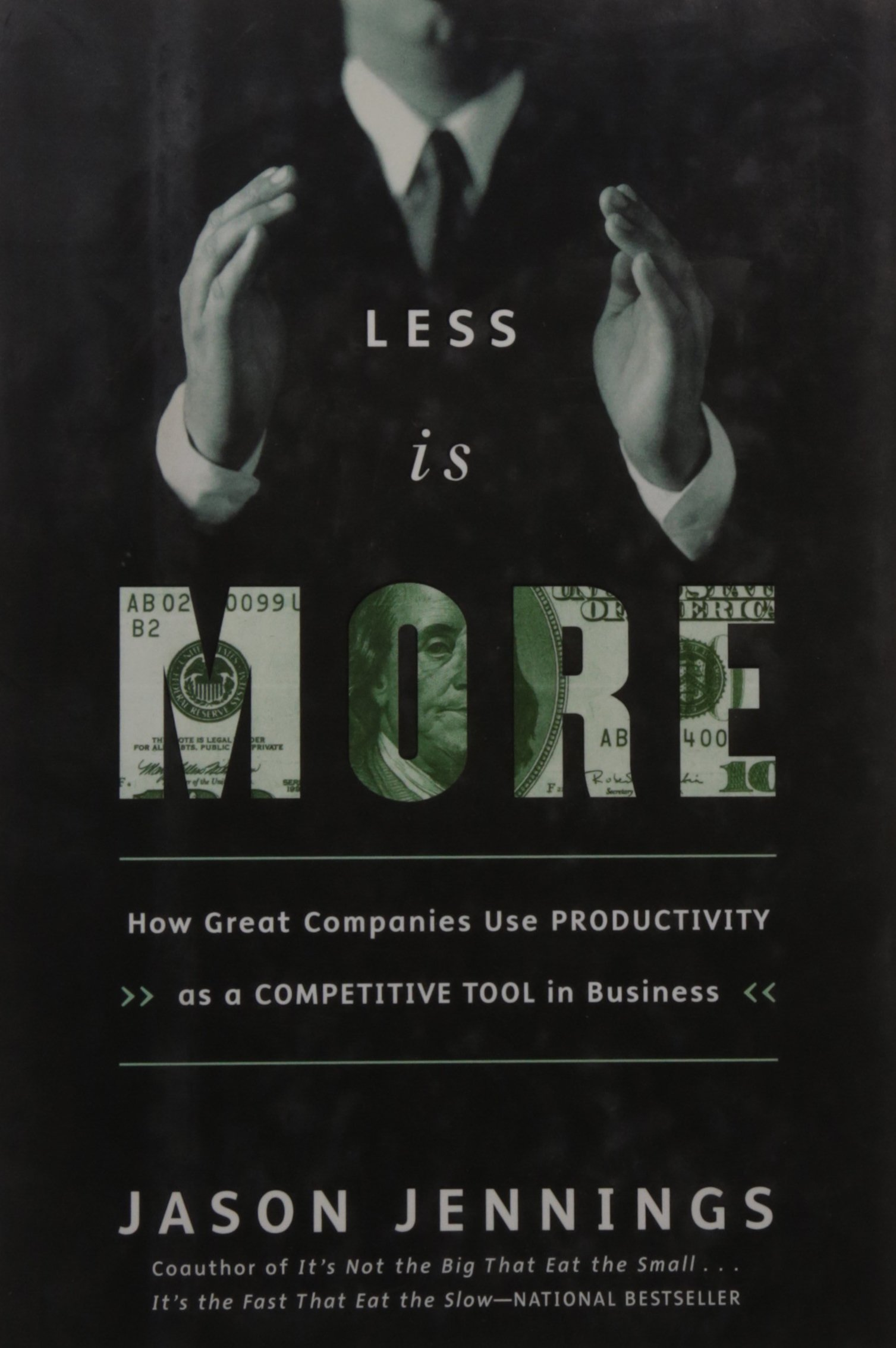Less More Great Companies Productivity product image
