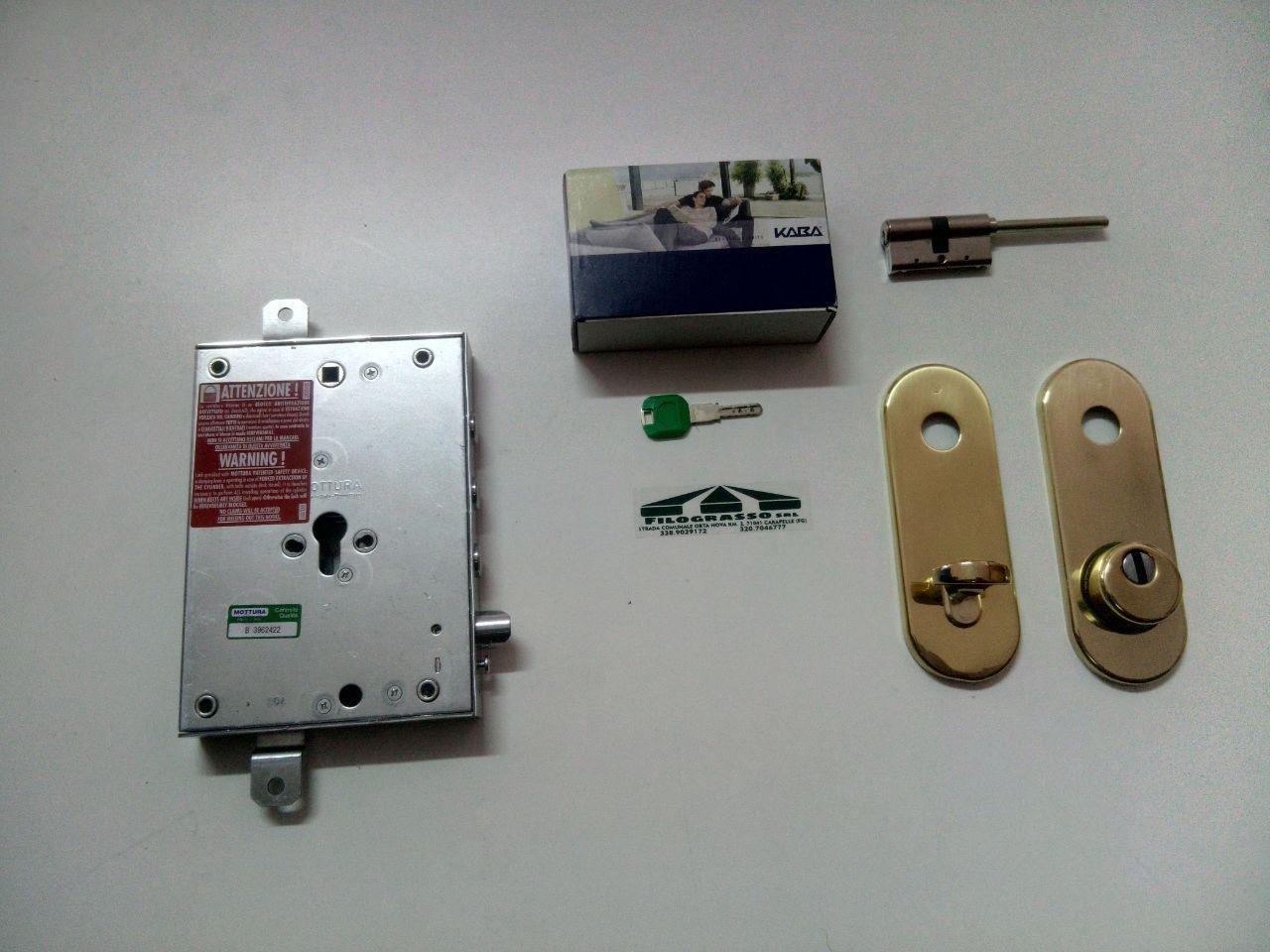 Costo serratura porta blindata best caricamento in corso - Costo serratura porta ...