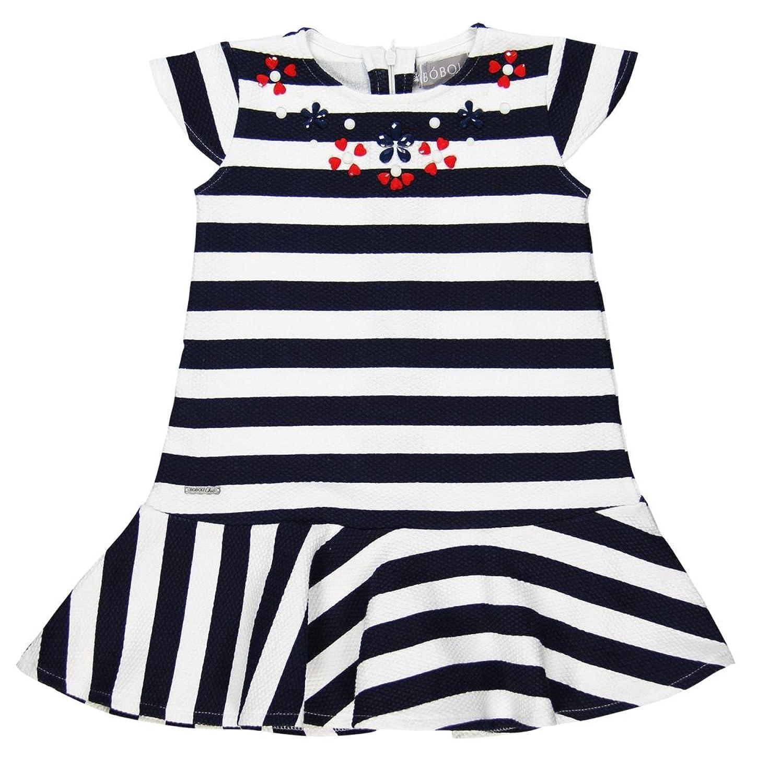 boboli Knit Dress For Girl, Robe Fille