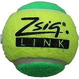 世界ランカーも認めた【1日2分でトップスピンを学ぶ】TopspinPro(トップスピンプロ) 交換用ボール(単品)一個 世界74ヶ国で愛用 テニス練習器具 テニス練習 テニストレーニング テニスフォーム