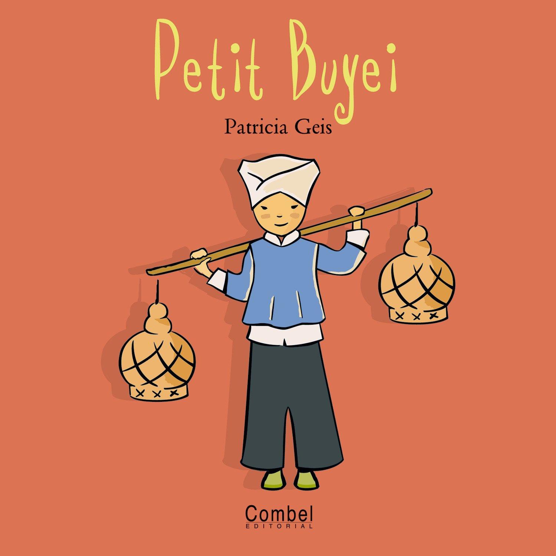 Petit Buyei (Nens i nenes del món)