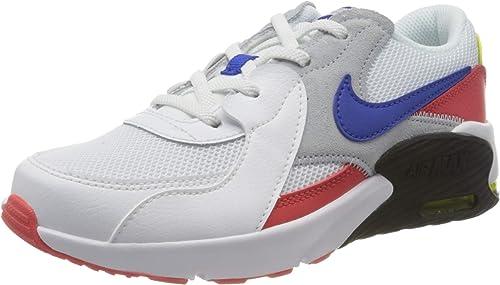zapatillas de niño nike air max