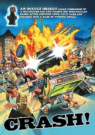 Amazon com: Crash!: Charles Band, Jose Ferrer, Sue Lyon
